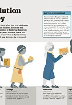 Livres Couvertures de How Money Works: The Facts Visually Explained