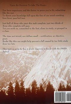 Livres Couvertures de PMBOK® Guide Edition Five 200-Question Sample PMP Exam®