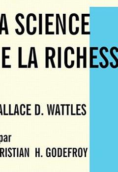 Livres Couvertures de La science de la richesse