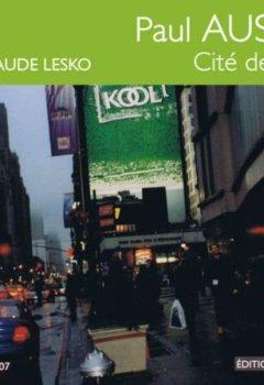 Livres Couvertures de La Cité de verre (Livre audio)