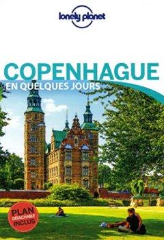 Livres Couvertures de Copenhague En Quelques Jours - 3ed