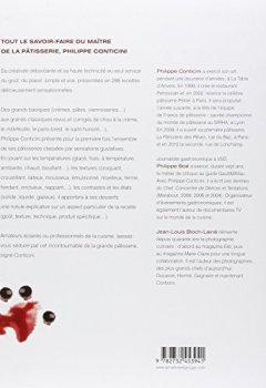 Livres Couvertures de Sensations. 288 recettes de pâtisseries