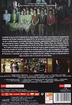 Livres Couvertures de Las 13 Rosas (Import) (Dvd) [2007]