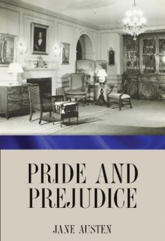 Livres Couvertures de Pride and Prejudice (English Edition)