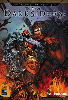 Livres Couvertures de The Art of Darksiders
