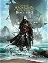 The Art of Assassin's Creed IV Black Flag
