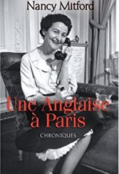 Livres Couvertures de Une Anglaise à Paris