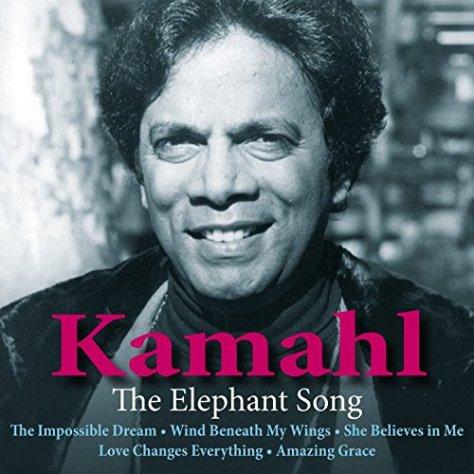 Kamahl-The Elephant Song-LP-FLAC-1976-LoKET Download
