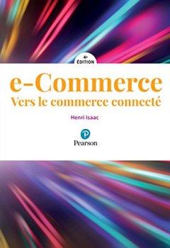 Livres Couvertures de e-Commerce : Vers le commerce connecté