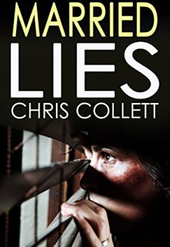 Livres Couvertures de MARRIED LIES a gripping detective mystery full of twists and turns (English Edition)