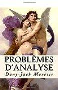 Problèmes d'analyse