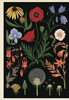 Livres Couvertures de Botanicum Poster Book