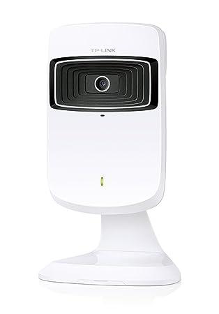 TPLINK Cloud Camera (NC200) 300MBPS WIFI
