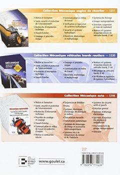 Livres Couvertures de Mécanique automobile : Entretien général, 2e édition