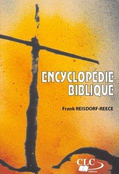Livres Couvertures de Encyclopédie Biblique