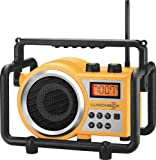 51joEb a33L. SL160  Top 10 Portable Radios for March 1st 2012   Featuring : #5: SANGEAN WR 11 AM/FM Table Top Radio