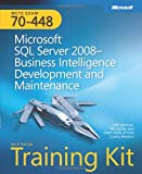 51jpFQ%2BwbGL. SL160  Top 5 Books of MCSE Exams Certification for January 18th 2012  Featuring :#4: MCTS Self Paced Training Kit (Exam 70 448): Microsoft® SQL Server® 2008 Business Intelligence Development and Maintenance (Self Paced Training Kits)