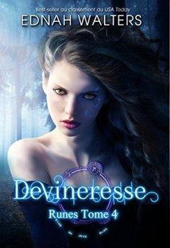 Livres Couvertures de Devineresse: TOME 4 (Runes)