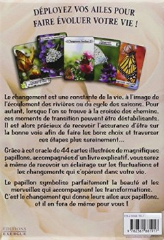 Livres Couvertures de L'oracle de la transformation