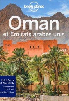 Livres Couvertures de Oman - 2ed