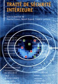 Livres Couvertures de Traité de sécurité intérieure