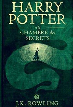 Abdeckungen Harry Potter et la Chambre des Secrets (La série de livres Harry Potter)