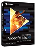 Corel VideoStudio Ultimate X9