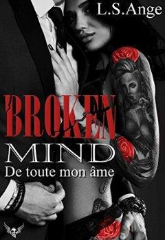 Livres Couvertures de Broken mind