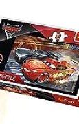 Puzzle Disney Car 3 - 60 pièces
