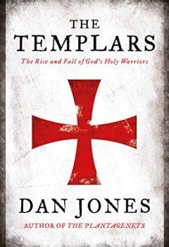 Livres Couvertures de The Templars