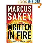 Marcus Sakey (Author) (179)Download:   $4.99