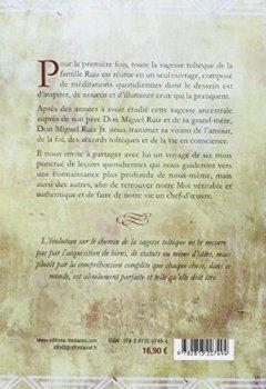 Livres Couvertures de Méditations quotidiennes sur la voie toltèque