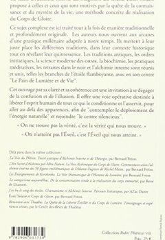 Livres Couvertures de Le Magistère du Grand Elixir Solaire : Une Alchimie du Corps de Gloire pour notre temps