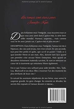 Livres Couvertures de Enflamme-Moi: L'intégrale