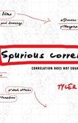 Livres Couvertures de Spurious Correlations