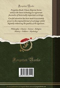 Livres Couvertures de Lettres de Chopin Et de George Sand, (1836-1839): Recueil Établi, Traduit Et Annoté Par Ronislas-Edouard Sydow, Denise Colfs-Chainaye Et Suzanne Chainaye (Classic Reprint)