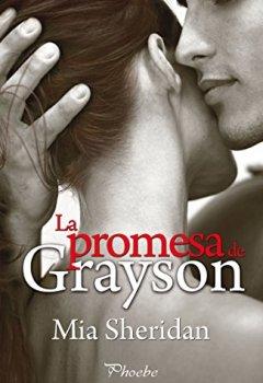 Portada del libro deLa promesa de Grayson