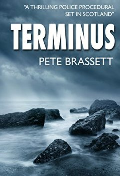 Livres Couvertures de TERMINUS: A thrilling police procedural set in Scotland (Detective Inspector Munro murder mysteries Book 5) (English Edition)
