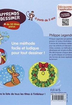 Livres Couvertures de Noël