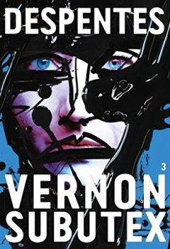 Livres Couvertures de Vernon Subutex 3