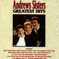 The Andrew Sisters-Greatest Hits-LP-FLAC-1971-LoKET