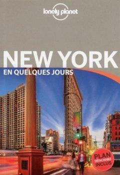 Livres Couvertures de New York En quelques jours - 6ed