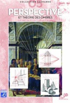 Livres Couvertures de Léonardo -  Perspective et Theorie des Ombres  5