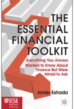 Livres Couvertures de The Essential Financial Toolkit: Everything You Always Wanted to Know About Finance but Were Afraid to Ask