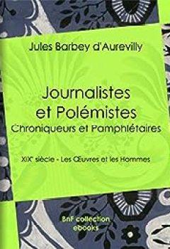 Livres Couvertures de Journalistes et Polémistes