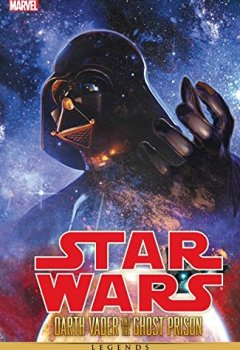 Livres Couvertures de Star Wars - Darth Vader and the Ghost Prison