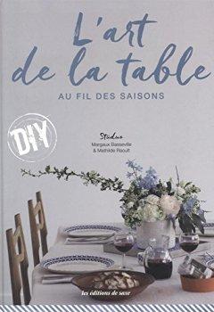 L'art de la table au fil des saisons