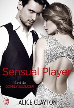 Livres Couvertures de Sensual Player: Suivi de Lovely Seducer