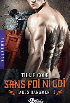 Livres Couvertures de Sans foi ni loi: Hades Hangmen, T2