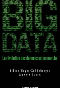 Livres Couvertures de Big Data